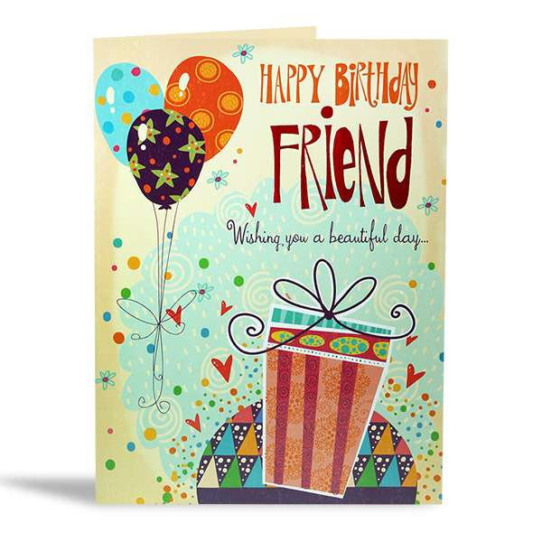 Happy Birthday Quotes & Wishes for Your Best Friend