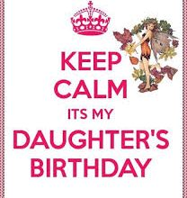 Best 20 Happy Birthday Wishes for Daughter