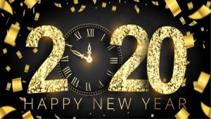 Happy New Year Wishes, Messages, and Quotes for Friends and Family