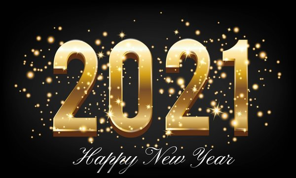 Happy New Year 2021 wishes messages quotes