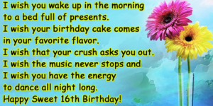 Happy birthday message to a crush  crush crush birthday suit