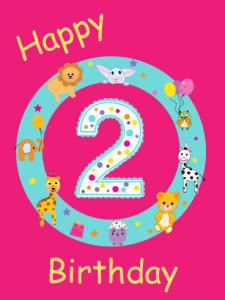 31 Best 2nd Birthday Party