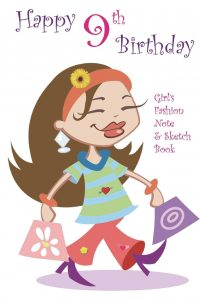 happy birthday images for girl kid