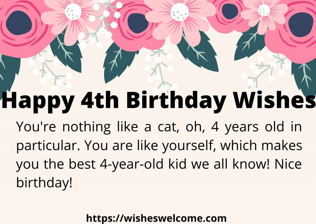 birthday wishes for boys and girls