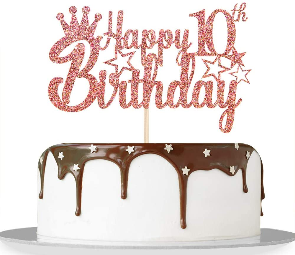 Sweet 10th Birthday Wishes and Quotes for Boys and Girls