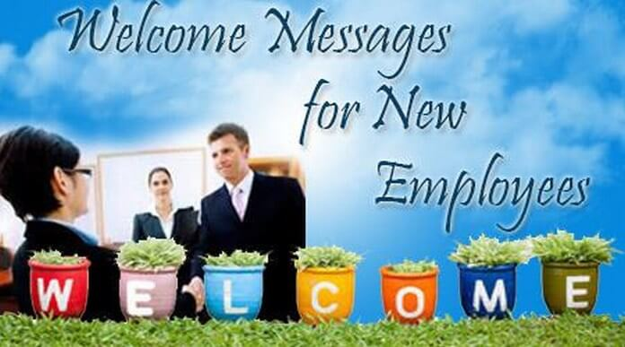Welcome Quotes And Messages For New boss in the mirror